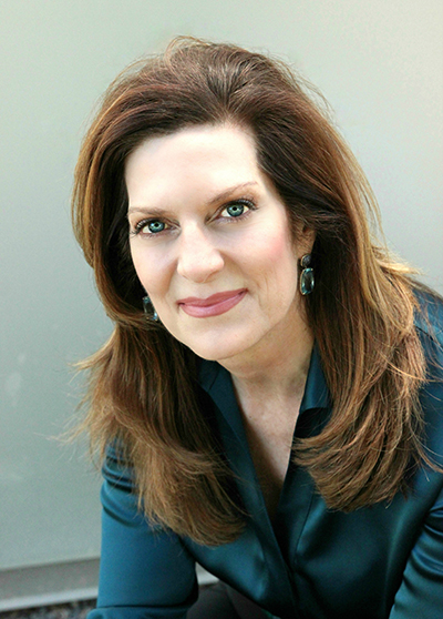 Susan Steinbrecher, CEO of Steinbrecher and Associates