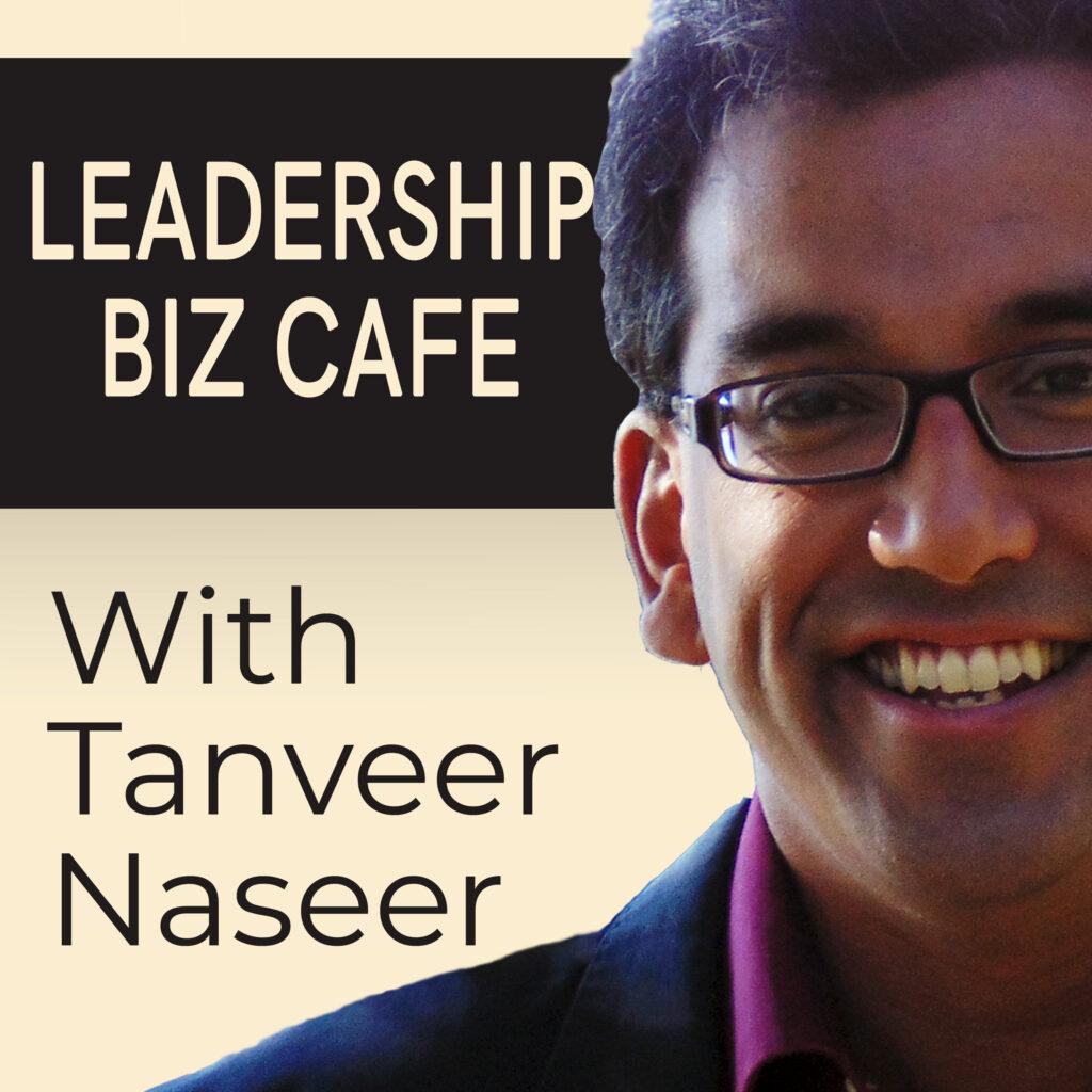 Leadership Biz Cafe