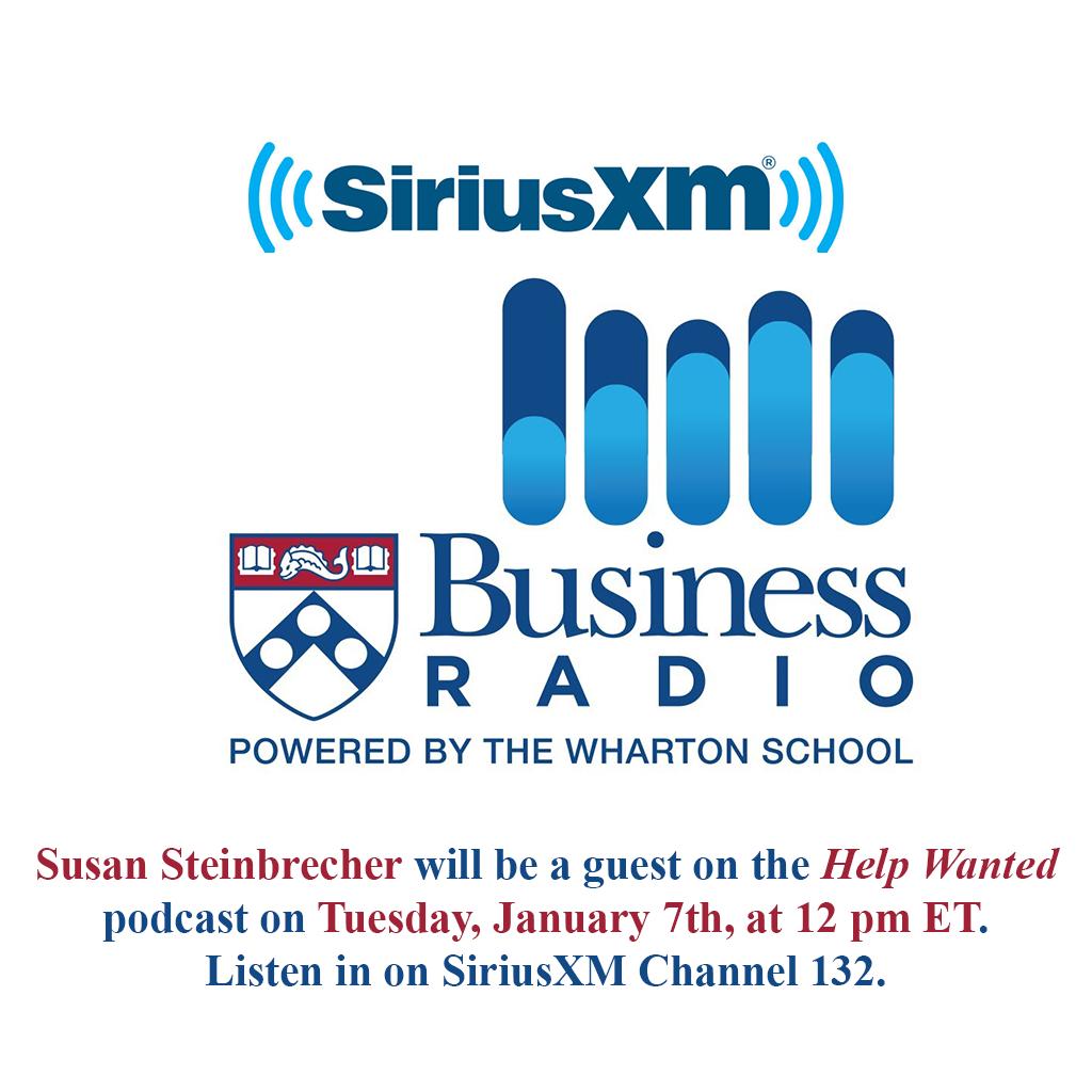 SiriusXM Business Radio - Help Wanted