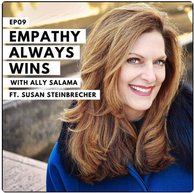 Empathy Always Wins