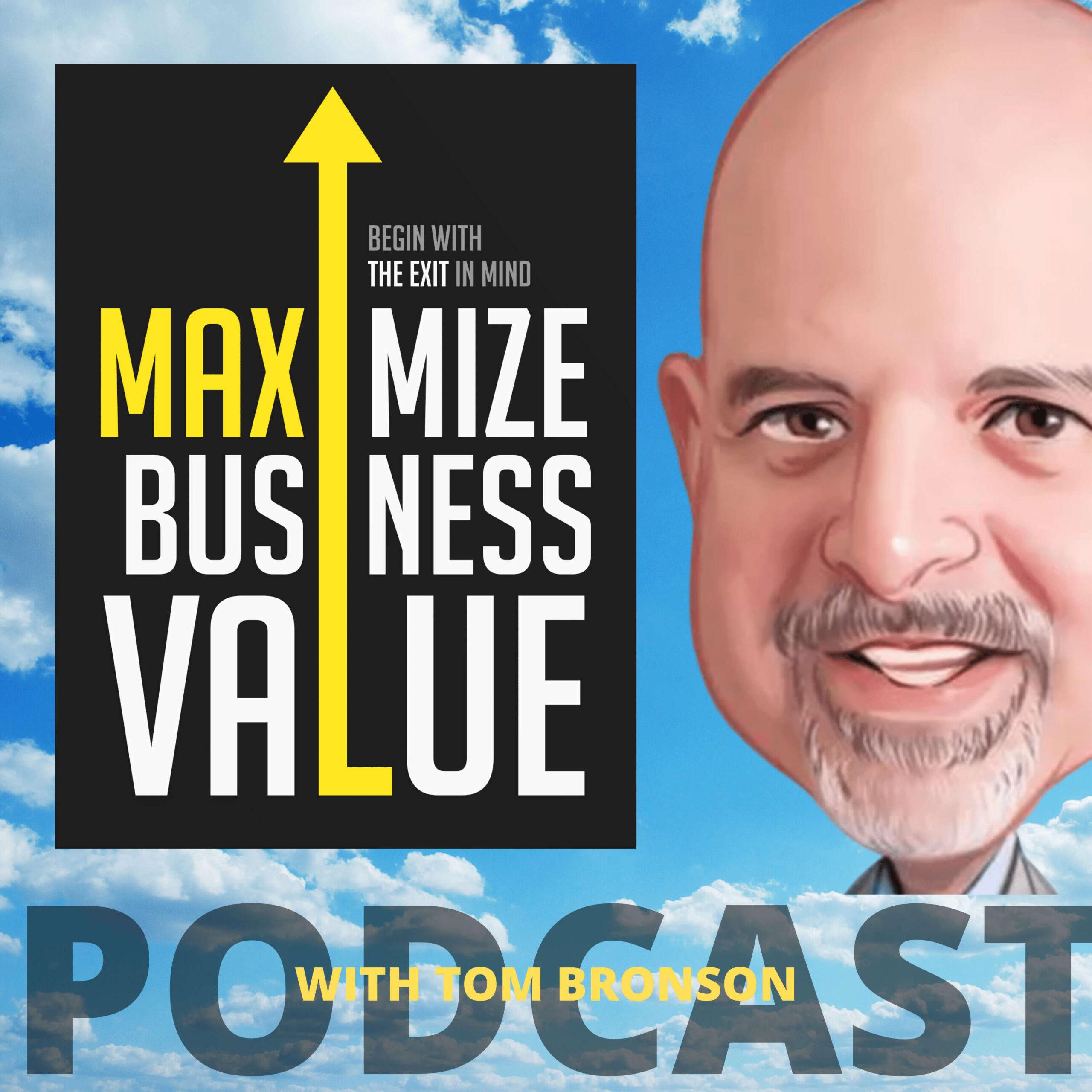 Maximize Business Value